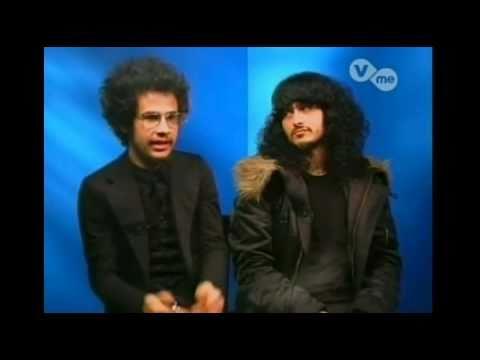 The Mars Volta - Viva Voz (pt.1)