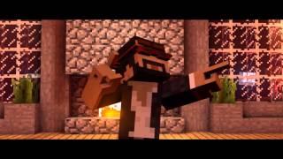 """Gambar cover """"Revenge"""" - (Minecraft Music Video Spotlight) By CaptainSparklez"""