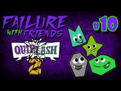 JINX!   Failure With Friends   Quiplash 2 - #10  