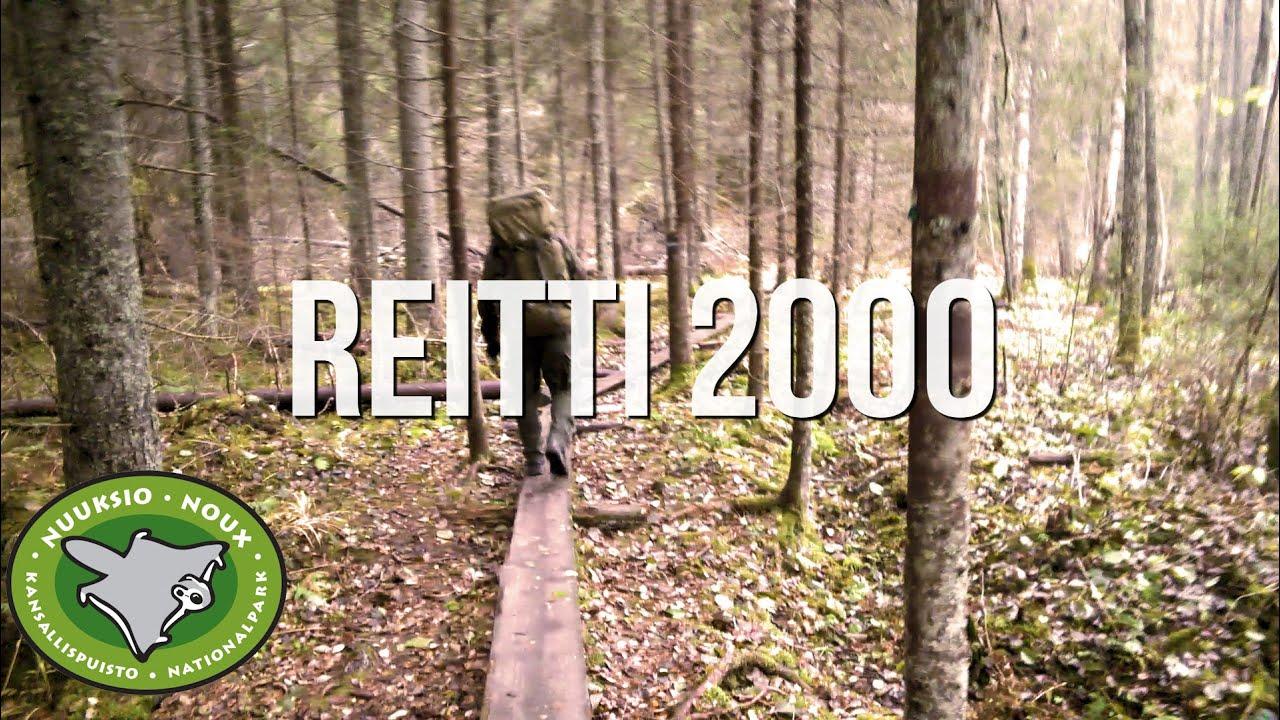 Reitti 2000 Youtube