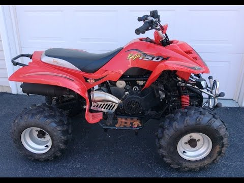 Baja 150 ATV  For Sale