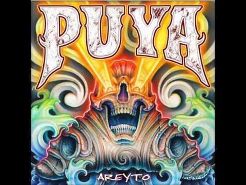 Puya -Areyto