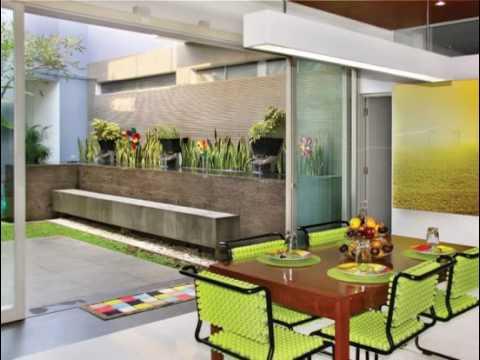 tren gaya desain dapur natural, dapur minimalis