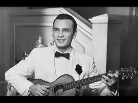 Gypsy Song with Yul Brynner - XXX