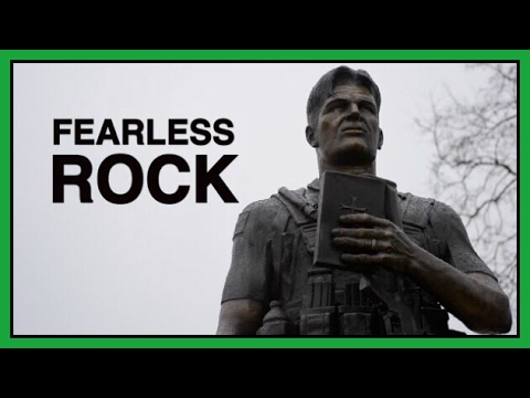 FEARLESS ROCK A Short Film by Riley Perkins