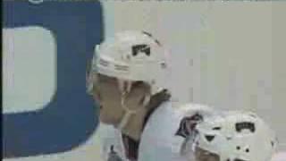 Edmonton vs. Carolina - Round #4, Game #5 2006 NHL Playoffs