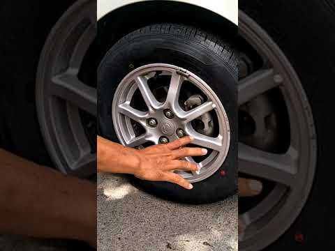 Rutin pemeriksaan kenderaan (RPK) Penuh