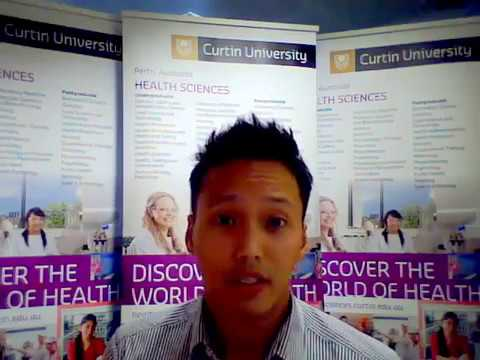Curtin University Physiotherapy & Occupational Therapy by KOM Consultants - May 25, 2015