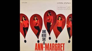 Watch Annmargret Baby Wont You Please Come Home video