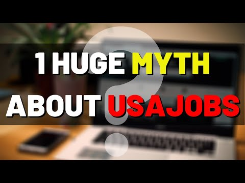 Is USAJOBS An Applicant Tracking System?