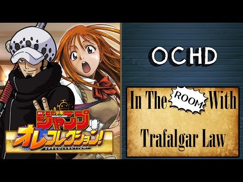 """Episode 3 """"Ore Collection Discussion"""" 