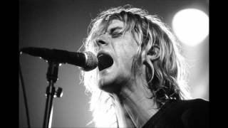 Gambar cover Nirvana - Paradiso, Amsterdam 11/25/1991 AUDIO