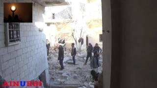 Сирия ИГИЛ война 2016