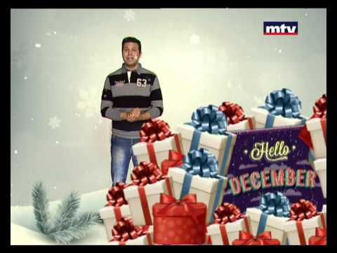 Minal - Hello December - 17/12/2014