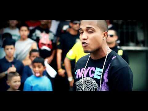 Violentos Y Peligrosos Algenis Ft Jhon Jay & Ñengo Flow (Official Video) HD