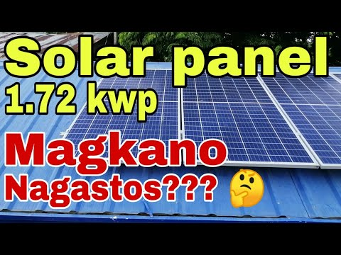 Solar Panel | Solar Panel Price | Free Energy | How Solar Panel can Help save money