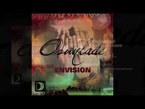 Osunlade - Envision (Yoruba Soul Mix)