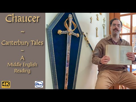 canterbury-tales---general-prologue---geoffrey-chaucer---middle-english