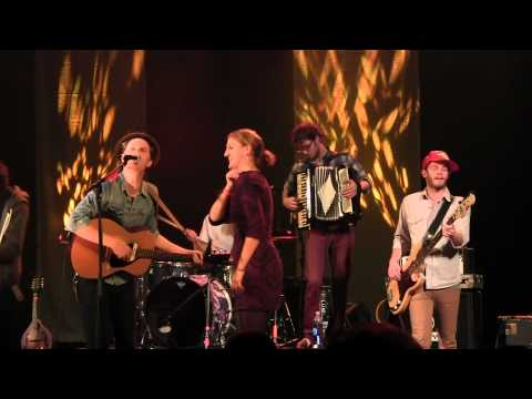 The Lumineers Milwaukee, WI 09/23/2012 Closing Song cover
