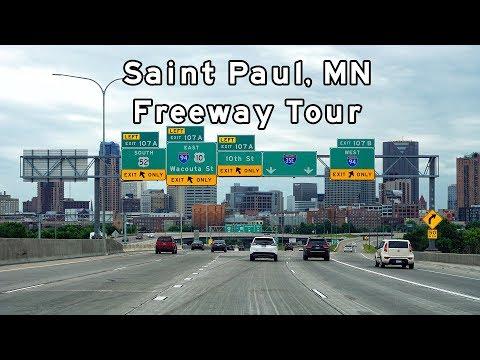 2017/06/11 - Saint Paul, MN Freeway Tour