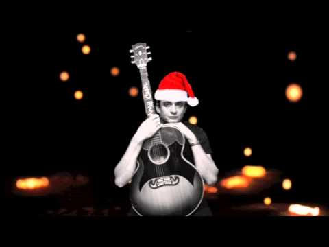 Little Drummer Boy - Johnny Cash