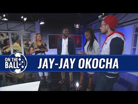 On The Ball   Ep 6   Jay-Jay Okocha on SuperSport