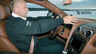 Посадка водителя за рулем. Как правильно сидеть за рулем?