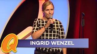 """Ingrid Wenzel: """"Ich bin Ingrid und komme aus Schweden"""""""