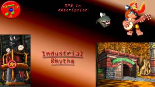 Banjo Tooie Remix - Industrial Rhythm [Weldar, Grunty Industries]