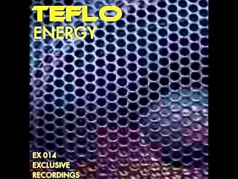 TEFLo - Energy (Radio Edit)