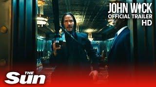 John Wick 3 (2019) Official Trailer HD #2