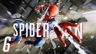 Wojny gangów?   Spider-Man [#6]