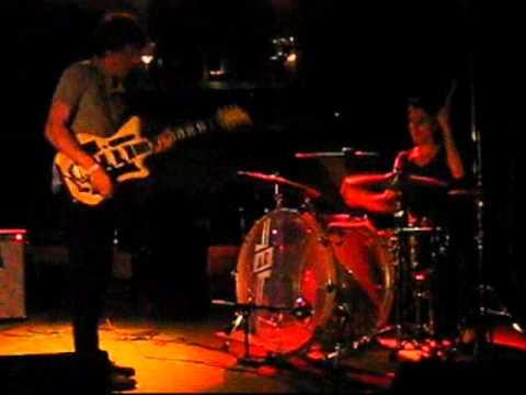 Analog Rebellion - You've Been Had (Machine) Live