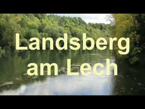 Landsberg am Lech erstellt am 29.06.2014
