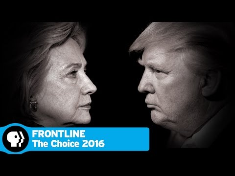 FRONTLINE   The Choice 2016 - Full Trailer   PBS