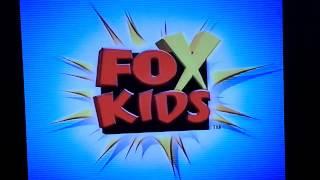 Fox Kids - Reklama Lato 2004