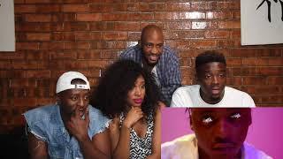 South African Music video Reactions - Yanga feat AKA and Gemini Major  #MATTsquad