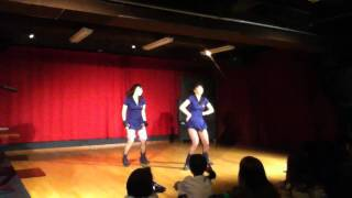 pussy@show time vol.2
