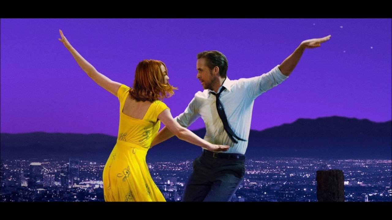 La La Land (soundtrack) - Wikipedia