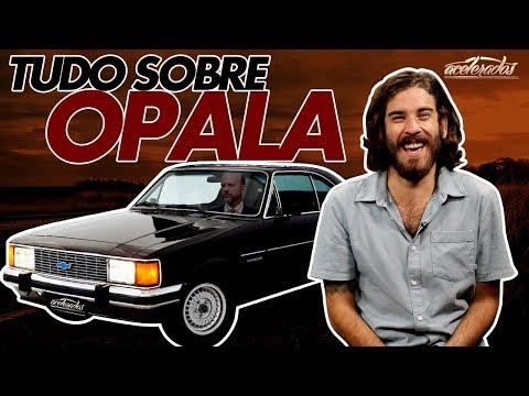OPALA: TUDO SOBRE #5 | ACELERADOS