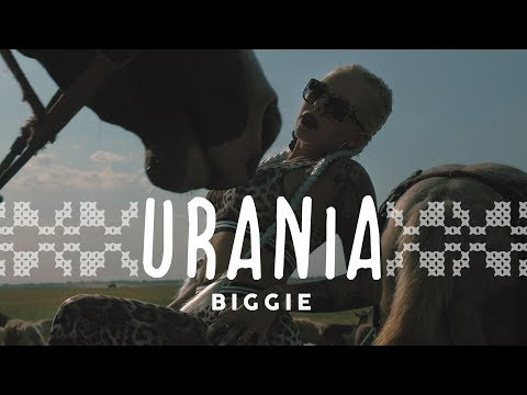 BiGGiE - Urania ( Official Video )