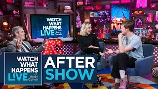 After Show: Will There Be A 'Lady Bird' Sequel? | WWHL