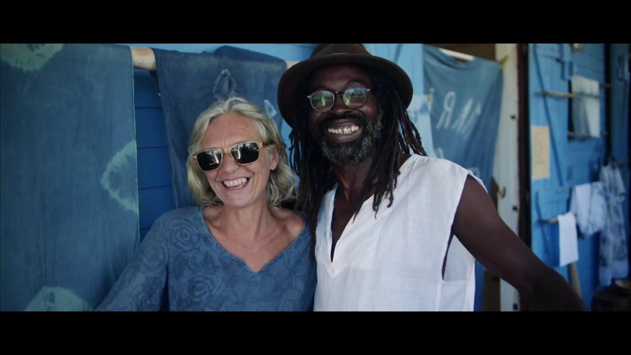 La Maison de  l'Indigo - Marie Galante - Les îles de Guadeloupe par Alizé Studio