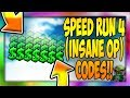 2 new codes easter speed run 4 codes roblox mp3