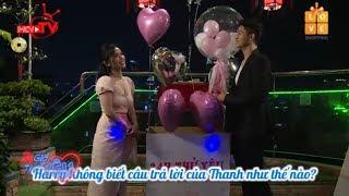 Lộ clip tỏ tình lãng mạng của Harry Lu với đàn chị Sĩ Thanh tại quán caffe sân thượng
