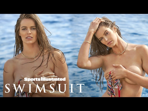 Samantha Hoopes Feels Herself, Robyn Lawley Plays Baywatch | Tanlines | Sports Illustrated Swimsuit