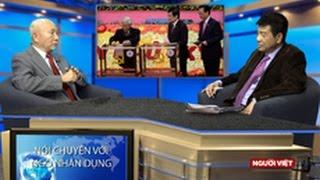 Động cơ nào khiến đại hội 12 CSVN gạt bỏ Nguyễn Tấn Dũng?