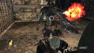 Dark Souls II - Everything possible in... Crown of the Old Iron King I