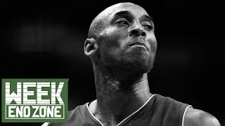 Will Kobe Bryant Come Out Of RETIREMENT? | Weekend Zone