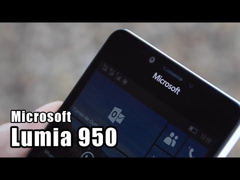 Microsoft Lumia 950 en español, análisis completo con Continuum y Windows Hello